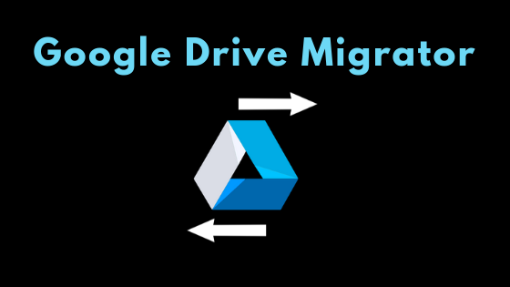 how to transfer google drive to another account